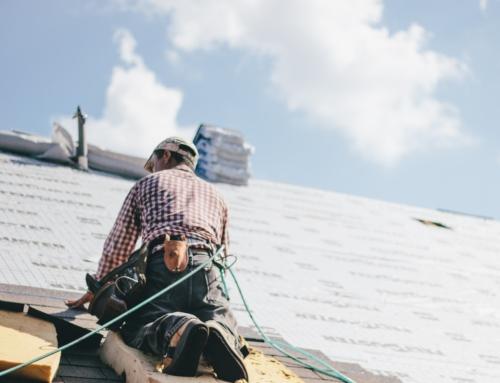 Quand faut-il refaire votre toiture ?